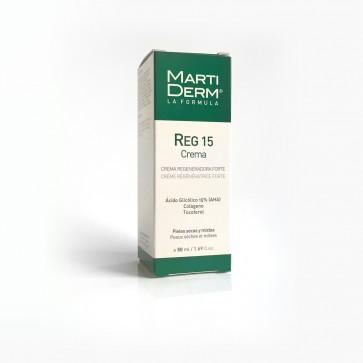 Martiderm Crema Regeneradora Forte 50 ml