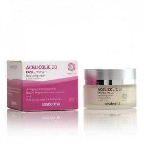 Acglicolic 20 Crema Nutritiva 50 ml