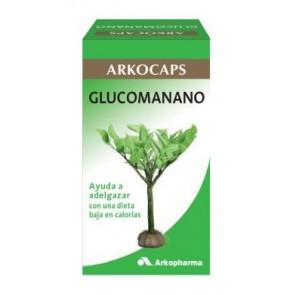 Arkocaps Glucomanano 150 Cáps