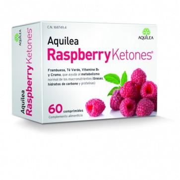 Aquilea Raspberry Ketones 60 comprimidos - quema grasas