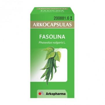 Arkocaps Fasolina (Vaina de Judía) 100 - tránsito intestinal, diurético, diabetes
