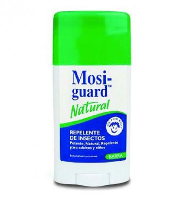 Mosi Guard Natural Barra 50 ml - Repelente Natural Antimosquitos
