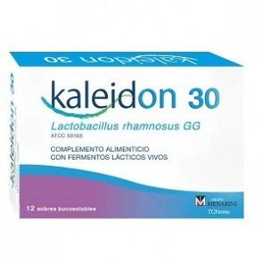 Kaleidon 30 12 Sobres Bucodispersables