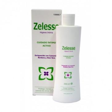 Zelesse 250 ml - Higiene y Cuidado Diario de la Zona Íntima