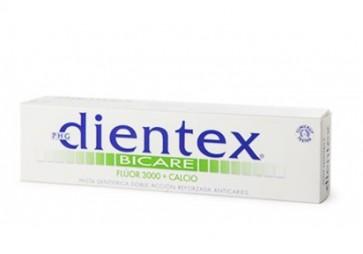 Dientex Bicare Fluor + Calcio 125 ml