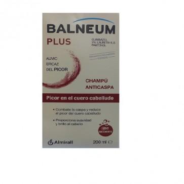 Balneum Plus Champú Anticaspa 200 ml