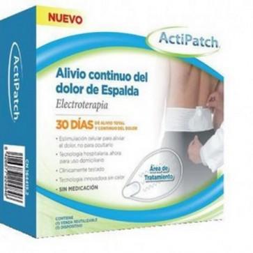 ActiPatch Electroterapia - Alivio Continuo del Dolor de Espalda