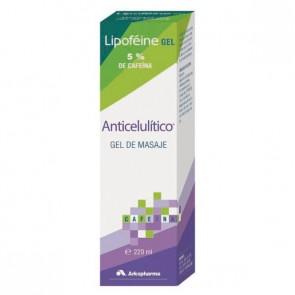 Comprar Lipofeine gel de masaje anticelulitico para combatir la celulitis y moldear la silueta. Este gel anticelulitico está compuesto a base de cafeina que ayuda a eliminar contra los cúmulos de grasa.