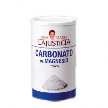 Ana Maria Lajusticia Carbonato de Magnesio en Polvo 180gramos - Repara Cartílagos, tendones y huesos