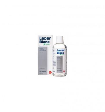 Lacerblanc Colutorio de Menta 500ml - Para la higiene bucal