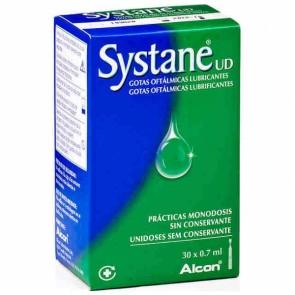 Systane Hidratación UD 30 Monodosis