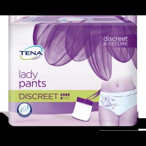 Tena Lady Pants Discreet Talla L 10 Ud