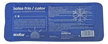 Acofar Bolsa Frío/Calor 1 ud - Efecto Analgésico y Antiinflamatorio
