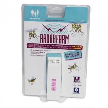 Radarfarm Antimosquitos Personal