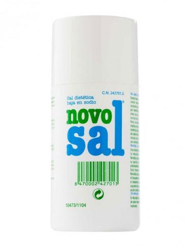 Novosal Sal Dietética Baja en Sodio 200 gr