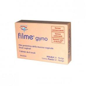 Filme Gyno Óvulos Vaginales 6 Unidades