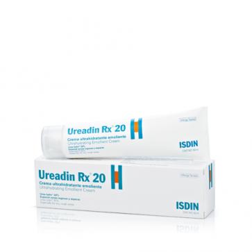 Ureadin Rx 20 Crema Ultra Hidratante 100 ml