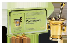 ActiveComplex Pycnogenol 60 Comprimidos - Nos protege frente a la oxidación celular