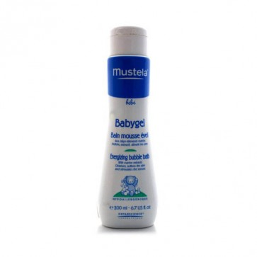 Mustela Babygel 200 ml