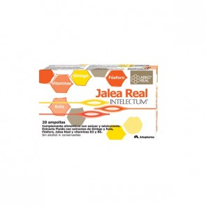 Arko Real Jalea Real Intelectum 20 unidosis