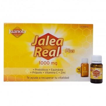 Juanola Jalea Plus 14 Viales