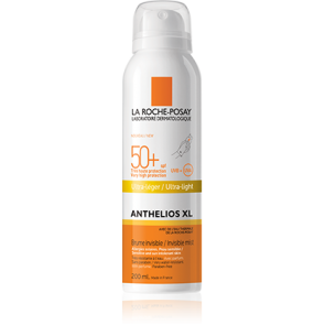 Anthelios Xl Bruma Invisible SPF 50+ 200 Ml