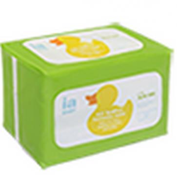 Recambio Toallitas para Bebé 144 Unidades con Aloe de Interapothek - Cero Parabenos para la Higiene de tu Bebé
