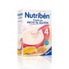 Nutribén Papilla Inicio Al Gluten 300 gr - Alimentación de Bebés a Partir de 4 Meses