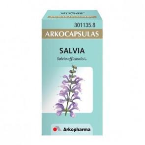 Arkocaps Salvia 50 cáps. - transtornos menstruales, astringente