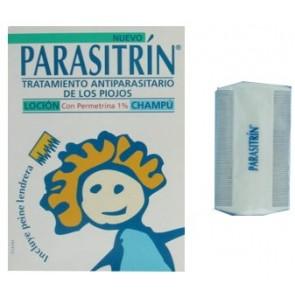 Duplo Parasitrin Champú Y Loción 140 ml