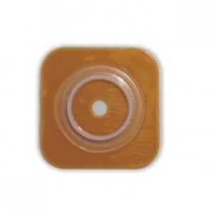 Stomahesive con Aro 57 mm 10x10 cm 5 Apósitos