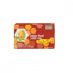 Arko Real Jalea Real Forte Plus 1500 mg 20 unidosis