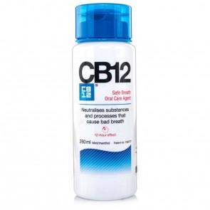 Cb12 Enjuague Bucal