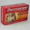 Thermacare Parche Térmico para la Zona Lumbar y Caderas 2 unidades - Dolor Muscular, Artritis