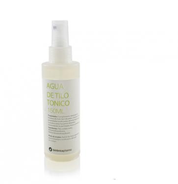 Agua de Tilo Spray 150 ml Botanicapharma - Tonifica y Limpia en Profundidad el Rostro