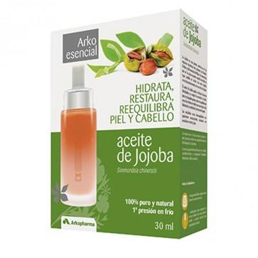 Arko Esencial Aceite de Jojoba 100% puro 30 ml