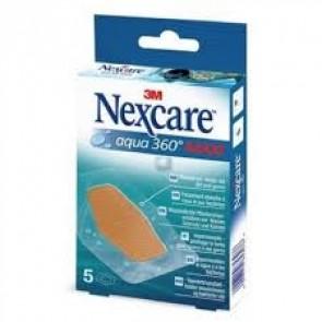 3M Nexcare Agua 360 Maxi 5 Apósitos