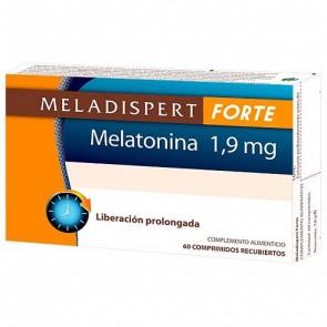 Meladispert Forte 1,9 mg 60 Comprimidos