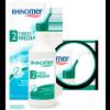 Rhinomer Limpieza Nasal F-2 Fuerza Media - Contribuye a la descongestión Nasal y eliminar la mucosa