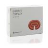 Ganoder Complex 60 Cápsulas Botanicapharma - Contribuye a Regenerar el Sistema Inmunológico y Antioxidante