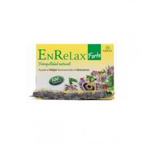 Aquilea Enrelax Forte 15 comprimidos - Relax y Descanso