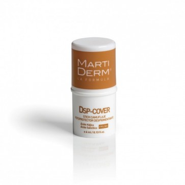 Comprar Martiderm Cover-DSP Stick Despigmentante FPS 50+ 4 Ml