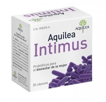 Aquilea Intimus 30 cápsulas - Bienestar íntimo