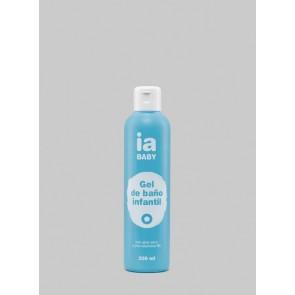 Gel Baño Infantil 200 ml de Interapothek - Para la Higiene Corporal de Nuestro Bebé Evitando Posibles Irritaciones