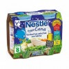 Nestlé Peque Cena Verduras Con Lubina 2 x 200 Gr - Alimentación Bebés + 8 Meses