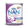 Nestlé Nan 2 Expert Excel 800 gr - Leche Infantil Hipoalergenica
