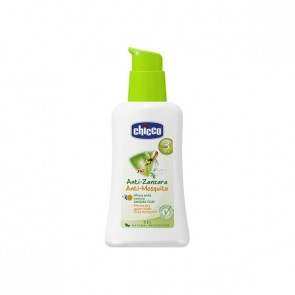 Antimosquitos Chicco Gel 60 ml