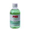 Phb Fresh Enjuague Bucal 100 Ml - Aliento Fresco