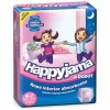 Pañal Dodot Happyjama Niña 13 Uds . Para Niñas de 4 a 7 años y 17-29 kg, Ropa Interior Absorbente
