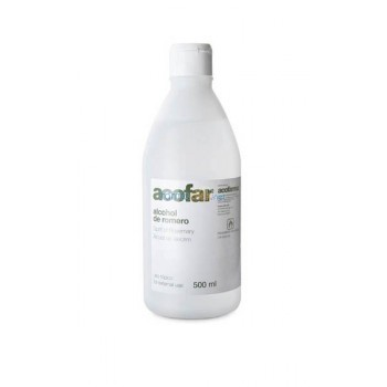 Acofar Alcohol De Romero 250 ml - alcohol para masajes